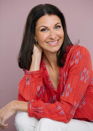 Photo of Christine Chitnis