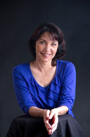 Photo of Daína Chaviano
