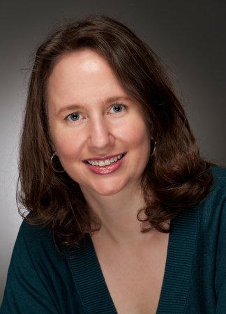 Photo of Heidi Grant Halvorson, Ph.D.