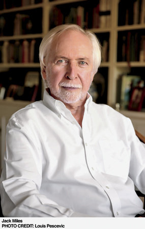 Photo of Jack Miles