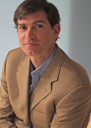 Photo of Richard T. Morris