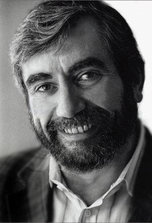 Photo of Antonio Munoz Molina