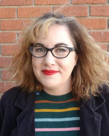 Photo of Kathleen Glasgow