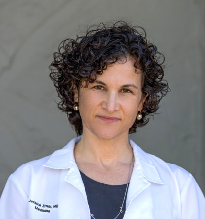 Photo of Jessica Nutik Zitter, MD