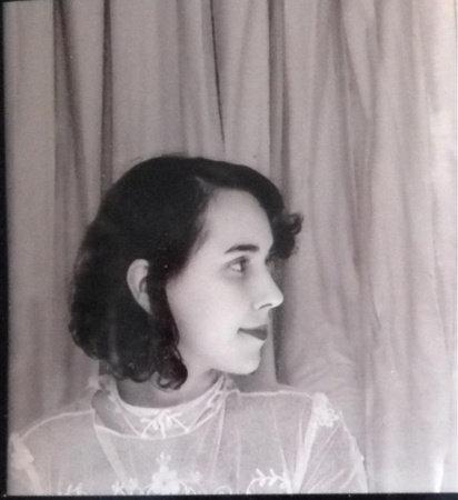Photo of Esme Shapiro
