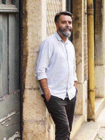 Photo of Nuno Mendes