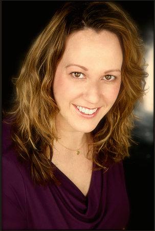 Photo of Mary Jennings Hegar