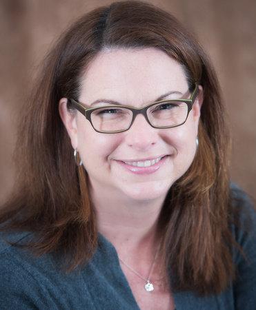 Photo of Wendy Alsup