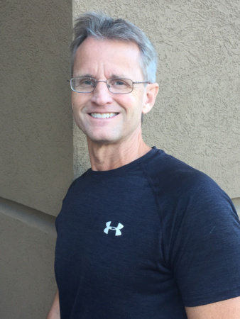 Photo of Jeff Haden