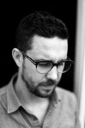 Photo of Matt Rader