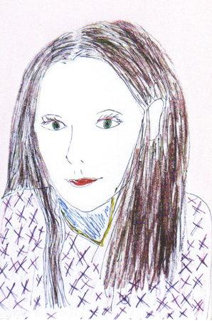 Photo of Aurelia Alcaïs