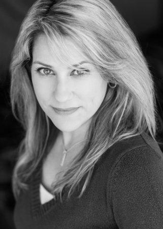 Photo of Heather Smith Meloche