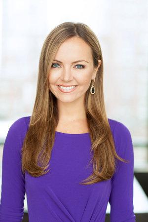Photo of Nicole Lapin