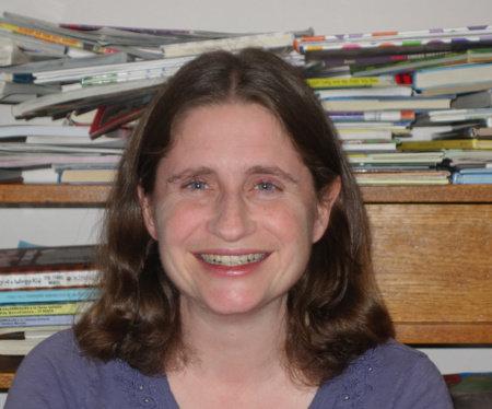 Photo of Laura Gehl
