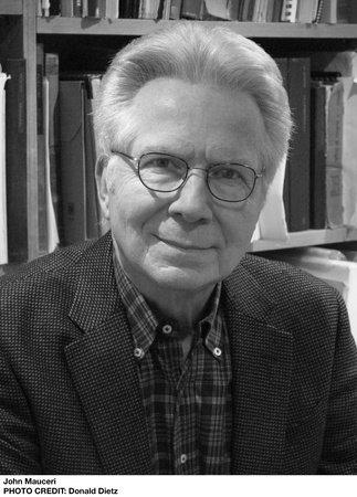 Photo of John Mauceri