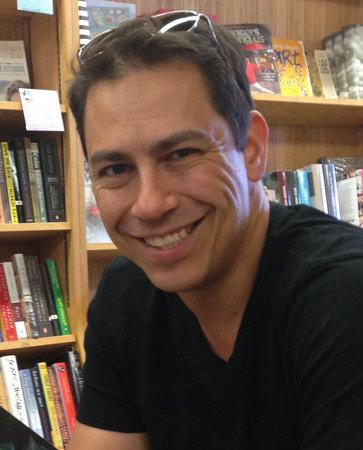 Photo of Paul Durham