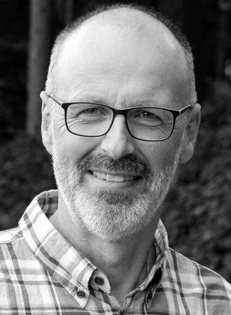 Photo of Peter Wohlleben