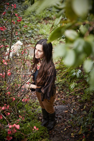 Photo of Erica Tanov