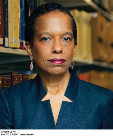 Photo of Angela J. Davis
