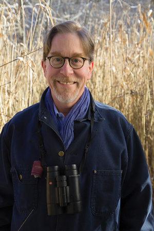 Photo of Richard O. Prum