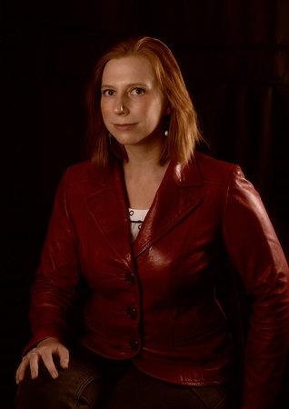 Photo of Helen Marshall