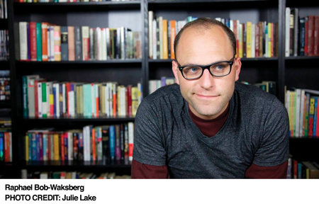 Photo of Raphael Bob-Waksberg