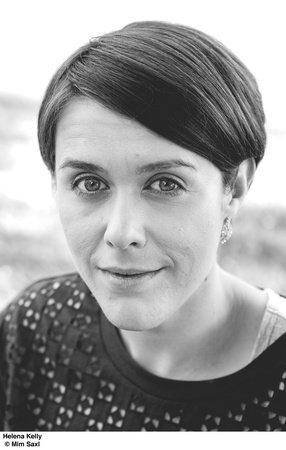 Photo of Helena Kelly
