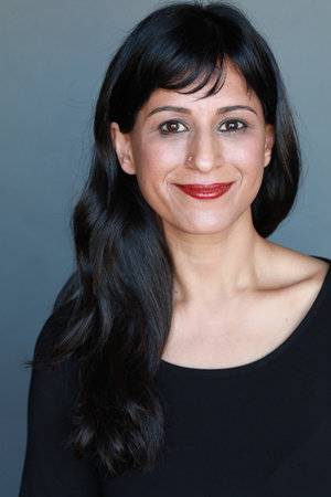 Photo of Sunita Puri
