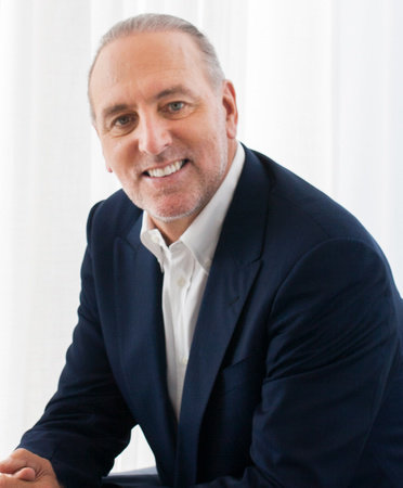 Photo of Brian Houston