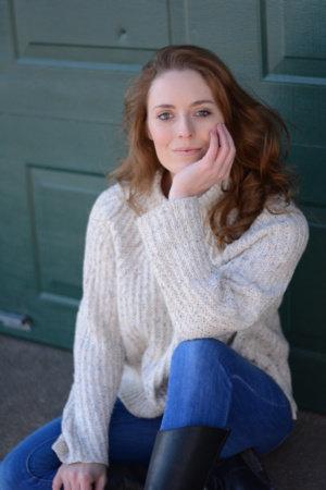 Photo of Jen Waite