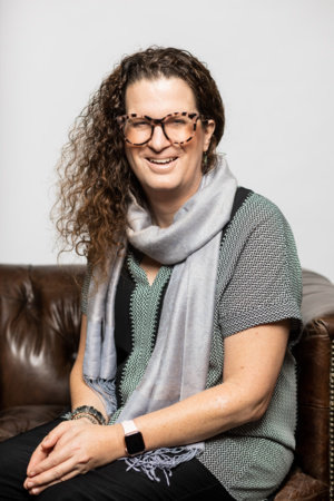 Photo of Kristen Worley