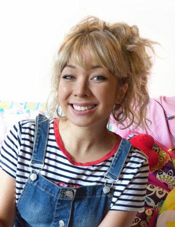 Photo of Emily Coxhead