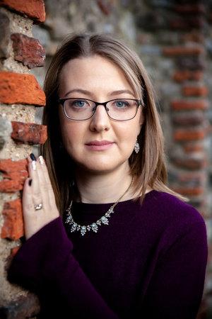 Laura Purcell | Penguin Random House