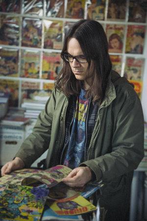 Photo of Tom Scioli