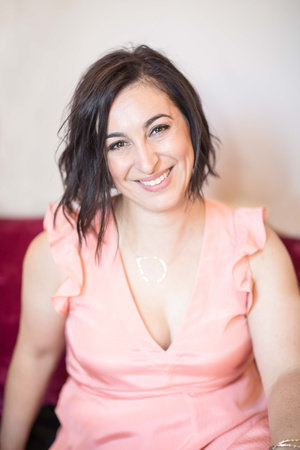 Photo of Miriam Parker