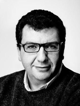 Photo of Francesco Cirillo