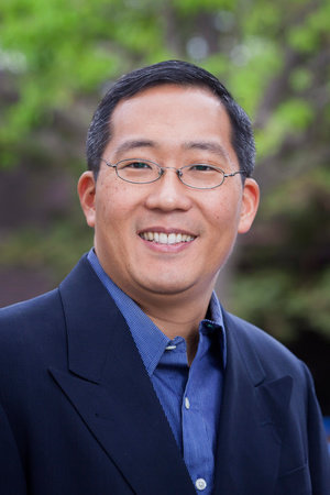 Photo of Chris Yeh