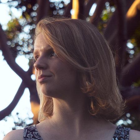 Photo of Emily Skrutskie