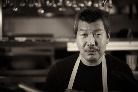 Photo of Bill Kim