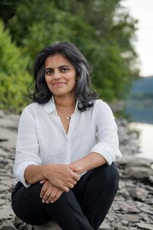 Photo of Jyoti Thottam