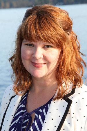 Photo of Krista Aasen