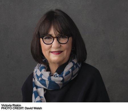 Photo of Victoria Riskin