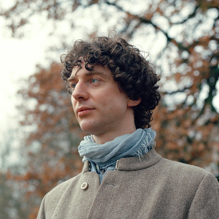 Photo of Merlin Sheldrake