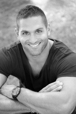 Photo of Daniel Chidiac