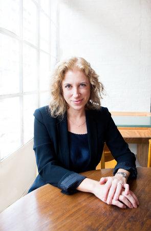 Photo of Hana Schank