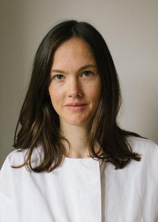 Photo of Katharine Kilalea