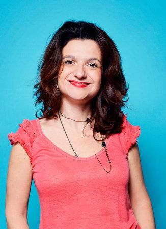 Photo of Raphaelle Giordano