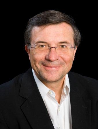 Photo of Terrence Sejnowski, PhD