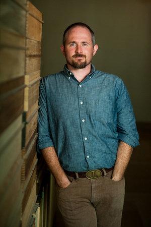 Photo of Nick Pyenson