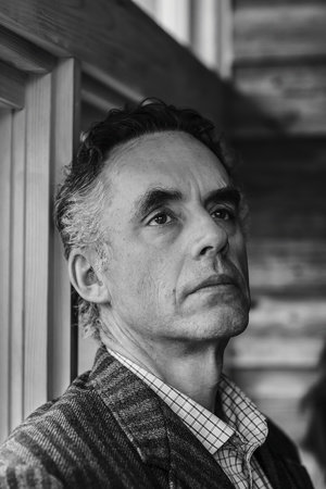 Photo of Jordan B. Peterson